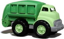 Green Toys - Recycle Truck lavet af 100% genbrugsplastik