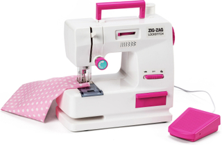 4-Girlz børne symaskine
