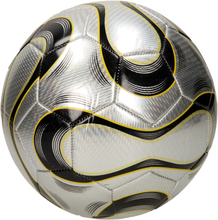 Metallic fodbold - Ø23 cm