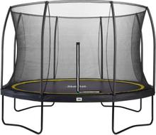 Salta trampolin med net - Comfort - Ø 396 cm