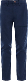 The North Face Men's Granite Face Pant Herre friluftsbukser Blå 32