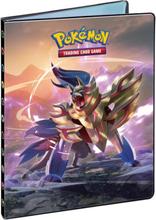 A4 - 9-Pocket Portfolio - Pokemon mappe