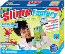 Slime Factory - Lav dit eget slim