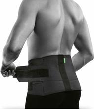 Ryggstöd Universal - Stabilitet för en Ond rygg