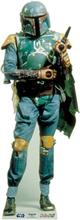 Star Wars Boba Fett Cut Out