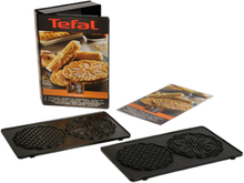 Tefal Snack Collection - Box 7. 5 stk. på lager