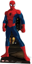 Marvel Spider-Man Cut Out