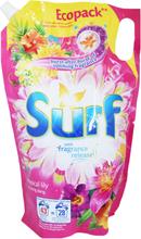 """Tvättmedel """"Tropical Lily & Ylang Ylang"""" 1,96l - 25% rabatt"""