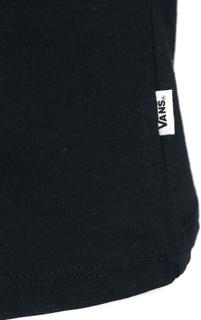 Vans - Vans Love Ringer -T-skjorte - svart-hvit