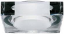 Lui Crystal 230V Kattovalaisin - Fabbian