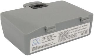 H16004-LI för Zebra, 7.4V, 2200 mAh