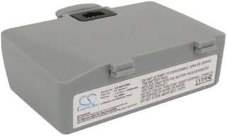 H16004-LI for Zebra, 7.4V, 2200 mAh