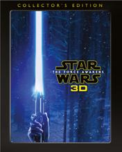 Star Wars: Das Erwachen der Macht 3D Collector's Edition