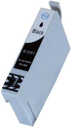 T1291 Blekkpatron svart for Epson