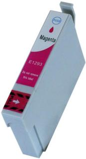 Epson Stylus SX420W blekkpatron, 14ml, magenta