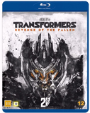 Transformers 2: Revenge of the Fallen (Blu-ray)