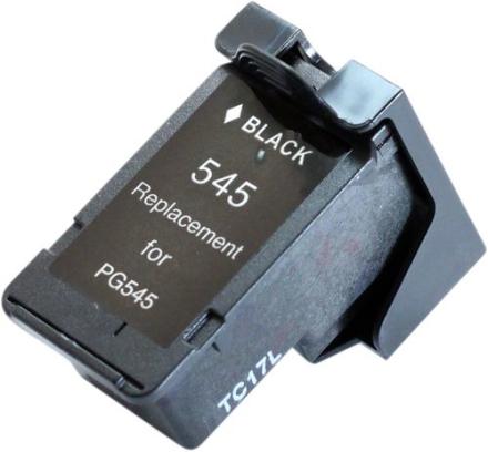 PG-545 Blekkpatron svart for Canon