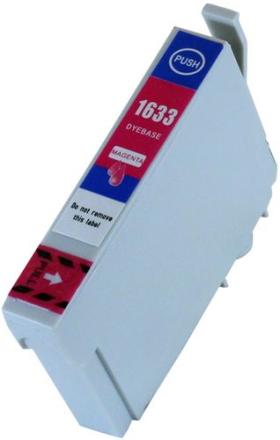 T1633 Blekkpatron magenta for Epson