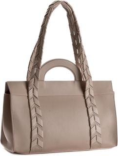 Handväska BLUMARINE - Maison Bags B00.008 Beige 020
