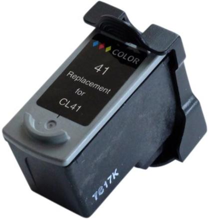 CL-41 Blekkpatron farge for Canon