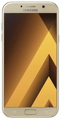 Samsung Galaxy A3 (2017) - 16GB - Gold Sand