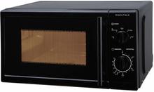 Mikrobølgeovn Dantax 20 l 700W svart
