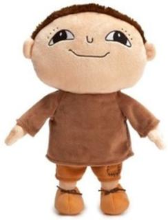 Teddykompaniet Alfons 16 cm