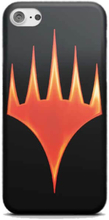 Magic the Gathering Logo Smartphone Hülle - iPhone 5/5s - Snap Hülle Matt