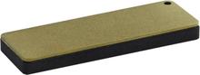 Fällkniven DC3 Diamond/Ceramic Whetstone øvrig utstyr Gul OneSize