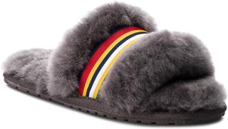 Tofflor EMU AUSTRALIA - Wrenlette W11634 Charcoal/Anthracite