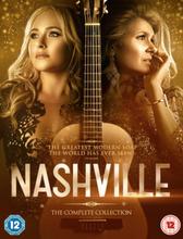 Nashville - The Complete Series