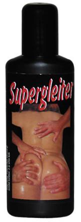 Supergleiter glidecreme 50 ml