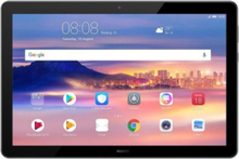 "MediaPad T5 10.1"" 16GB 4G - Black"