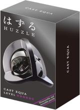 Hanayama Huzzle Cast Equa Hjernetrim i metall