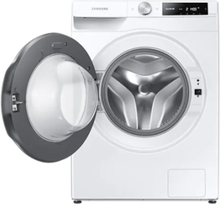 Samsung WW90T606CHE Vaskemaskine - Hvid