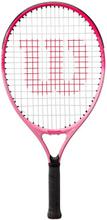 Wilson Burn Pink 21 Kinderschläger Griffstärke 0