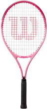 Wilson Burn Pink 25 Kinderschläger Griffstärke 0