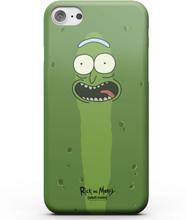 Rick und Morty Pickle Rick Smartphone Hülle für iPhone und Android - iPhone 5/5s - Snap Hülle Matt