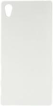 Sony Xperia Z5 Plast Cover Hvid