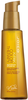 Joico K-Pak Color Therapy Styling Oil 100 ml