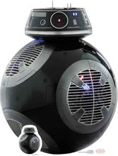 Star Wars: Die letzten Jedi BB-9E-Droid-Minifigur