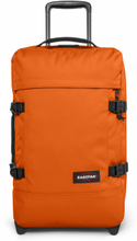 Eastpak Strapverz S ryggsäck/duffelväska, 42 L, Orange