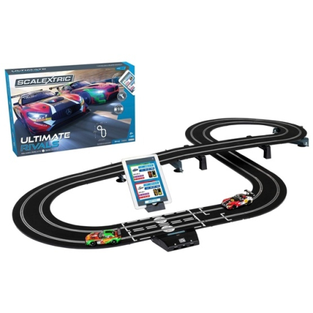 Scalextric,ARC ONE - Ultimate Rivals Set