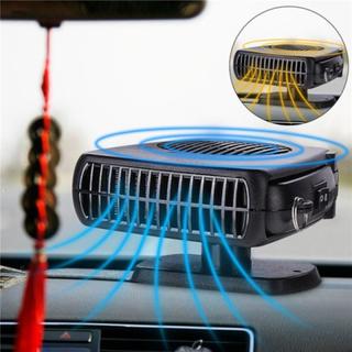 Värme-kylfläkt till bil för dimma och frost