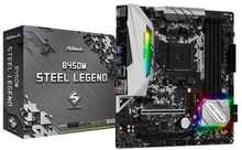 ASRock B450M Steel Legend mATX