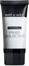 Wet 'n Wild CoverAll Face Primer Partners In Prime 25 ml