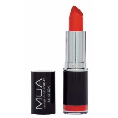MUA Makeup Academy Lipstick Coral Flush 3,8 g