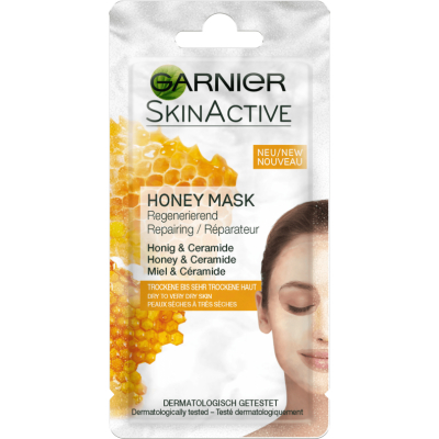 Garnier Skin Active Honey Mask 8 ml