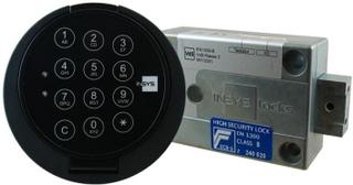 Kodlås INSYS CombiLock Pro 200