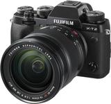 Fujifilm X-T2 Svart + XF 16-55/2,8, Fujifilm